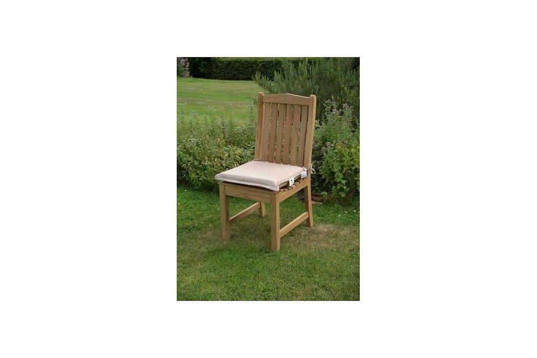 Extra Large Seat Pad Outdoor Cushion Bedrock