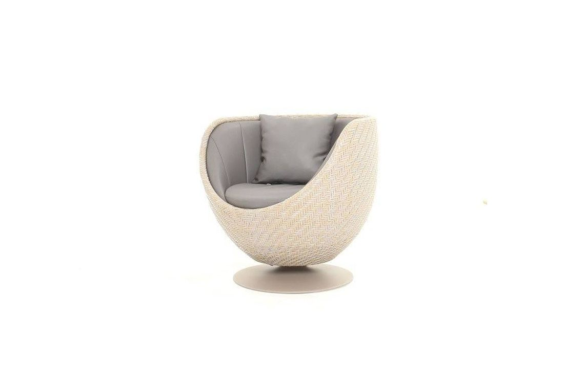 Luxor Meteor Swivel Chair