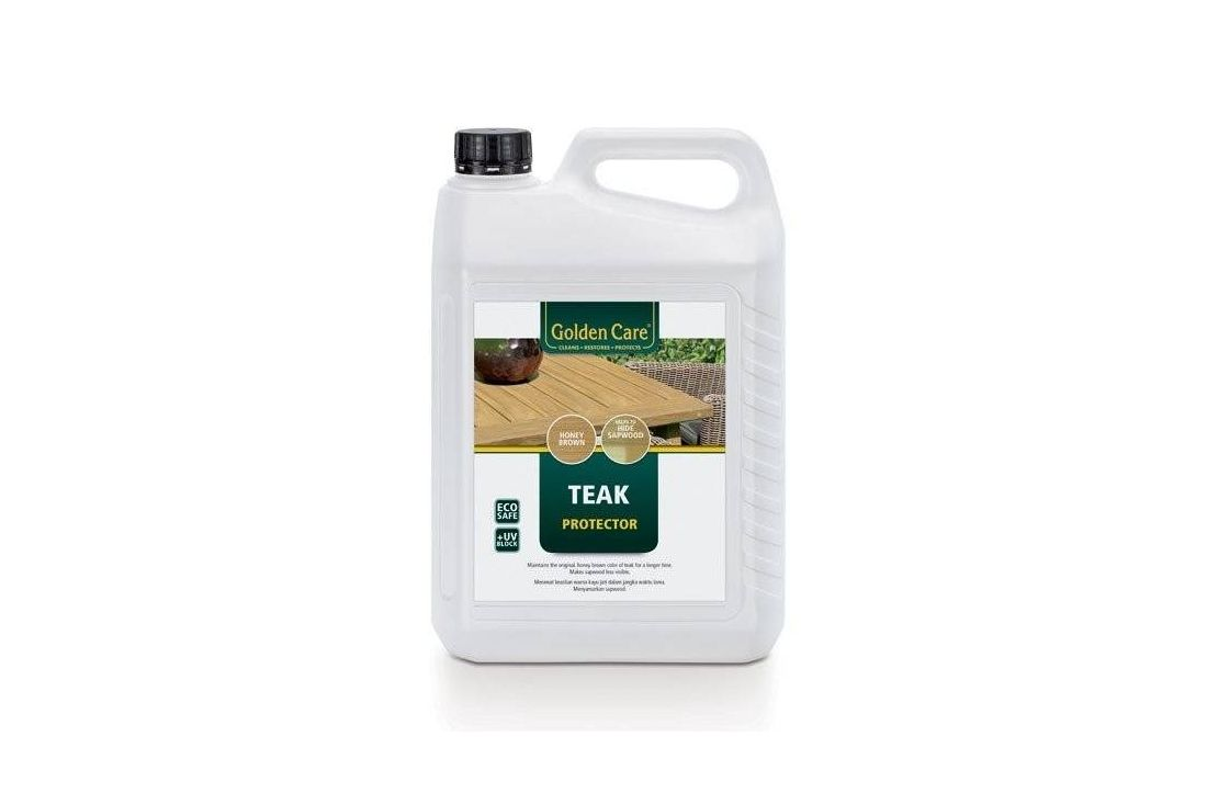 Golden Care - Teak Protector (5 Litre)