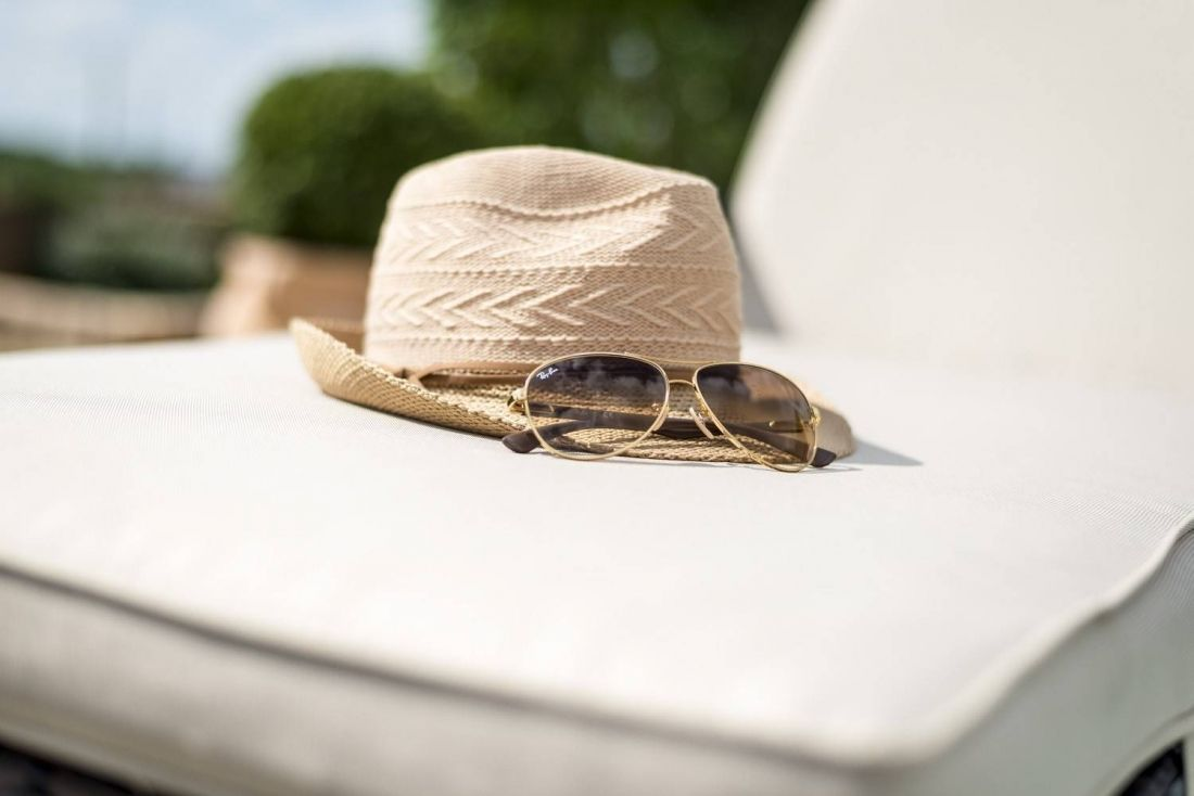 Austin Sun Lounger