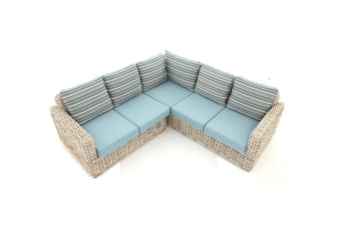 Fiji Corner Sofa Set