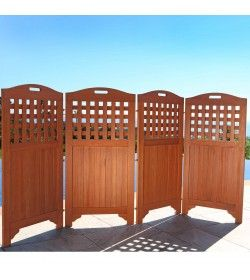 Privacy Screen