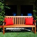 Malibu Garden Bench