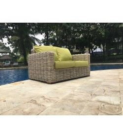 Fiji 2 Seater Sofa Set
