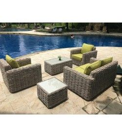 Fiji 2 Seater Sofa Suite