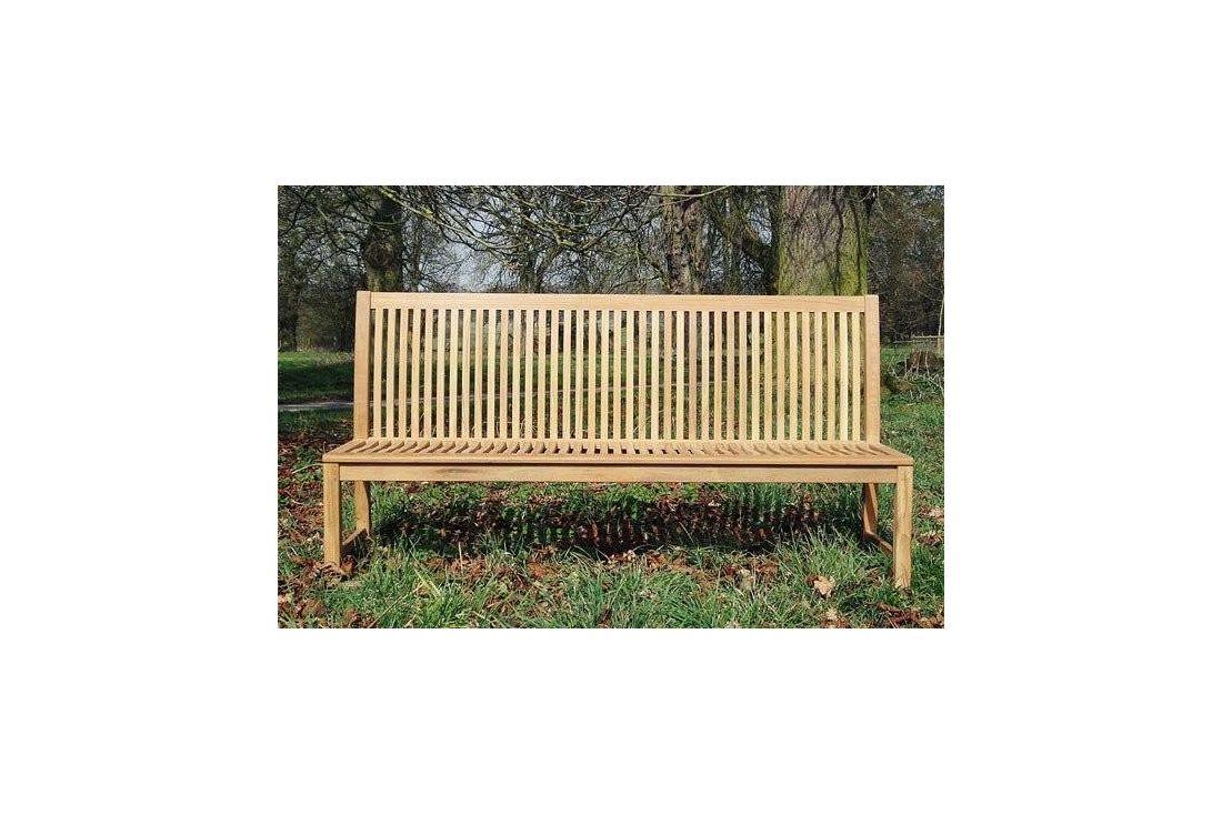 Royal 1.8m Armless Bench
