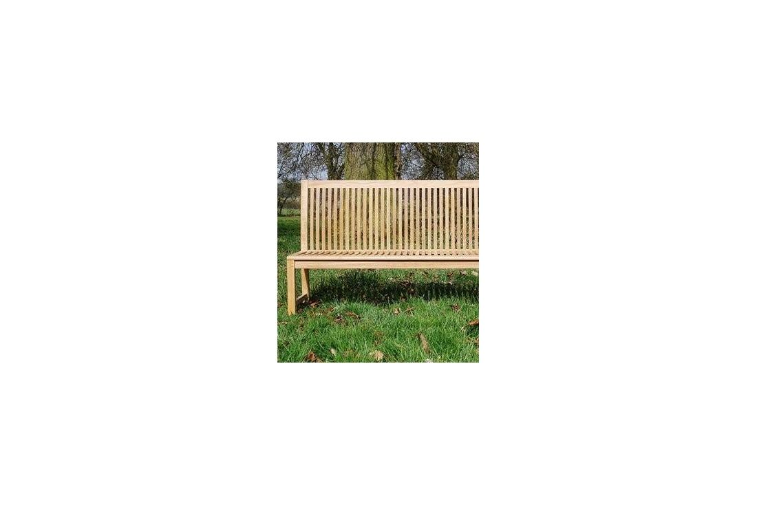 Royal 2m Armless Bench