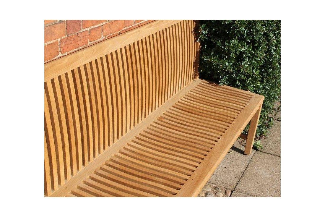 Royal Corner Bench Set