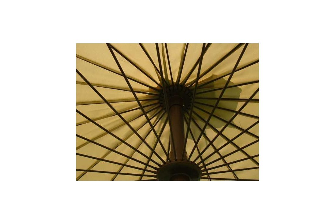Shanghai parasol - 270cm diameter