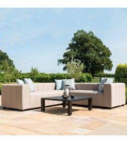 Corner Sofa Set Nexus