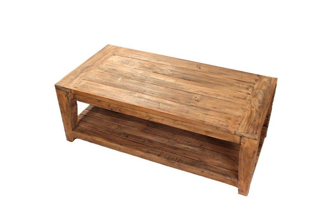 Brilliant York Reclaimed Teak Coffee Table Inzonedesignstudio Interior Chair Design Inzonedesignstudiocom
