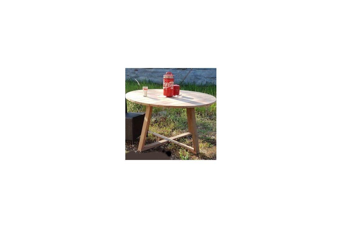 Reclaimed Shella 1.4m Table