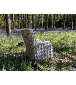 Fiji Willow Armchair
