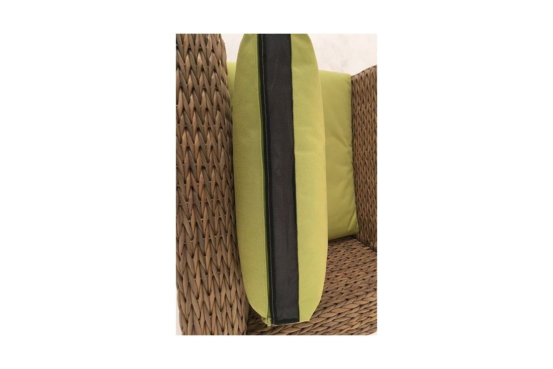 Montana/Fiji Waterproof Outdoor Cushion Set