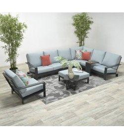 Marbella Corner Sofa Set