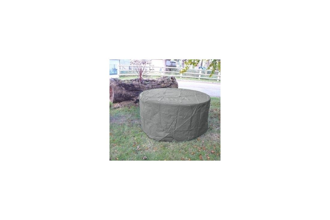 Table cover - 180cm diameter