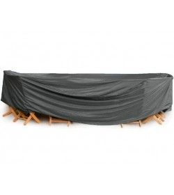 Weather Cover - Large Rectangular Suite