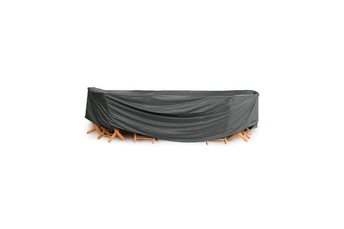 Garden furniture cover - Large rectangular suite