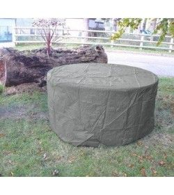 Table cover - 130cm diameter