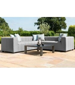 Corner Sofa Set Nexus