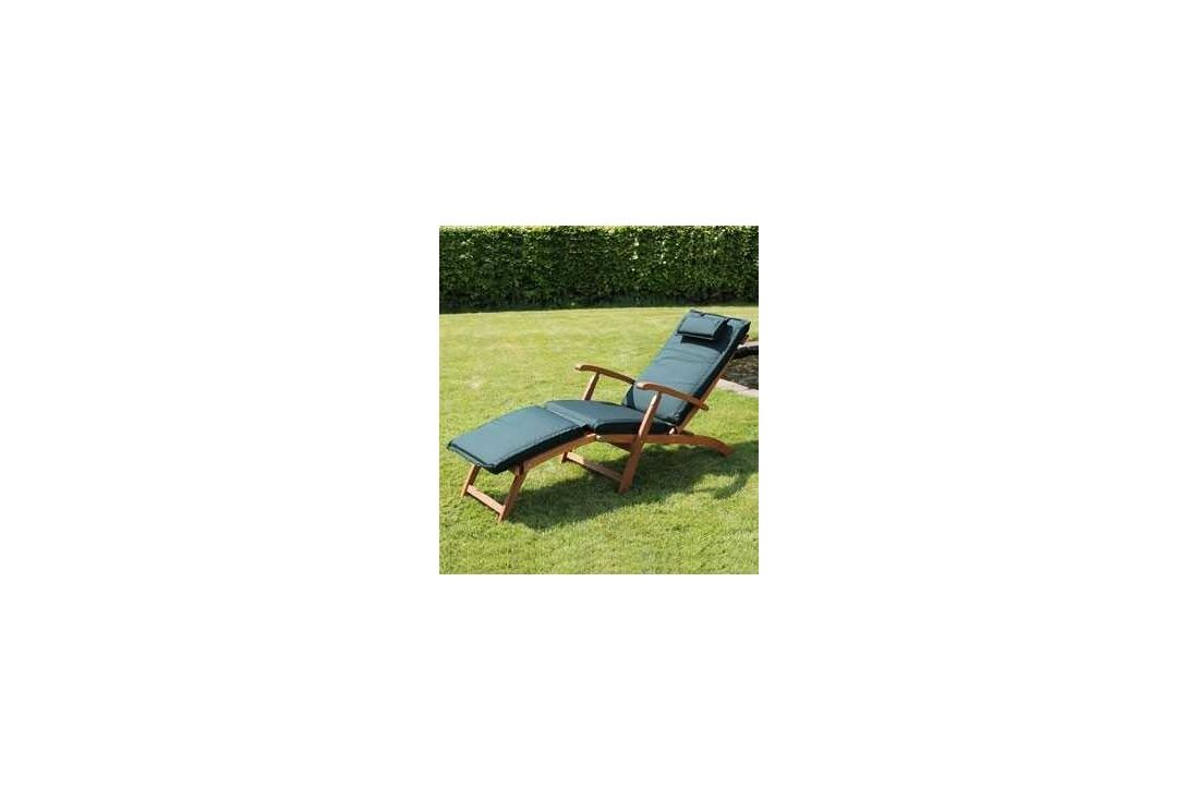 Sun lounger Cushion