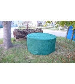 Weather Cover- 180cm Diameter Table