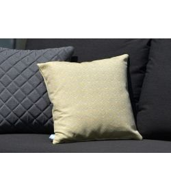 Scatter Cushions  x 2 Polines Yellow