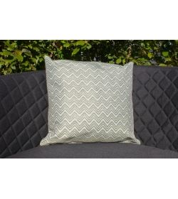 Scatter Cushions x 2 Polines Green