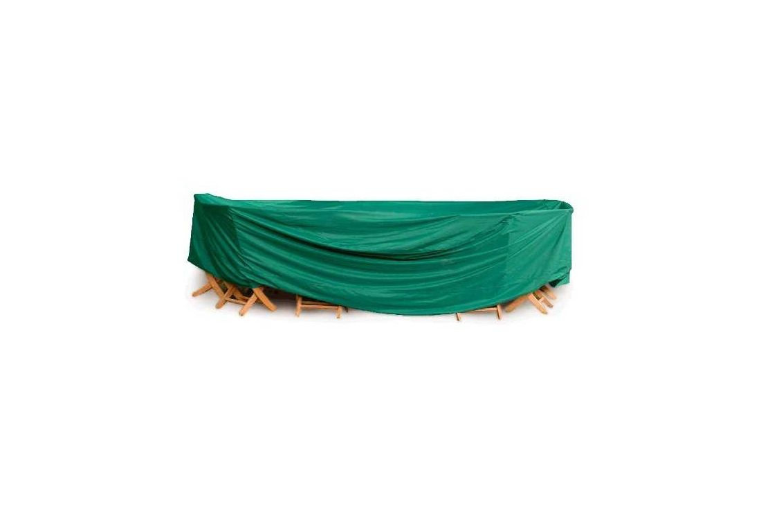 Garden furniture cover - Small rectangular suite