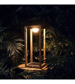 Outdoor lamp Tom