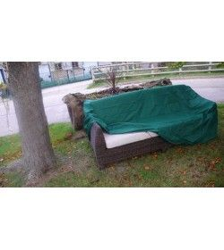 4 Seater Sofa Weather Cover