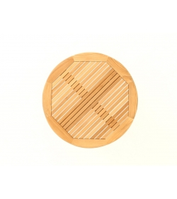 Teak Café Table   FSC® Certified