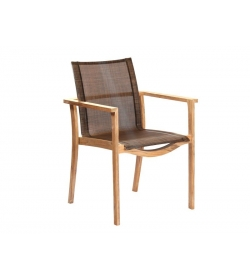 TNT Deluxe Stacking Chair