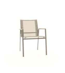 Marbella Stacking Armchair