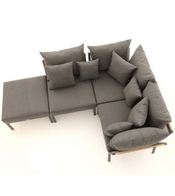 Marbella Sofa Set