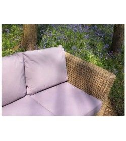Montana 3 seater sofa - outdoor