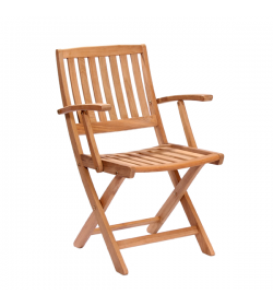 Chiltern Folding Armchair