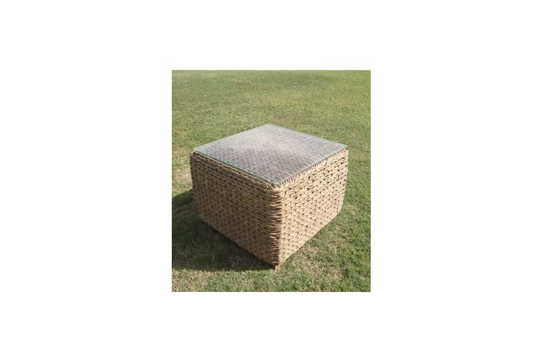 Montana side table - outdoor