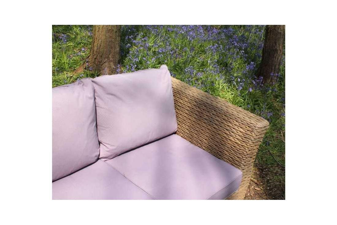 Montana 3 seater sofa suite - outdoor