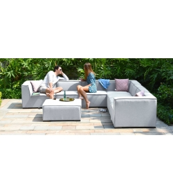 Apollo Corner Sofa Group