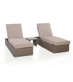 Harrogate Sun Lounger Set