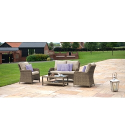 Winchester Heritage Square Sofa Set