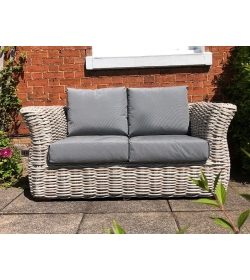 Fiji Wave 2 Seater Sofa