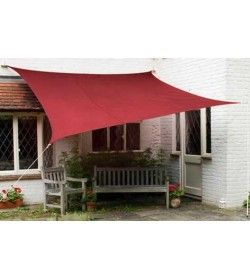 Shade Sail 3.6m Square WP