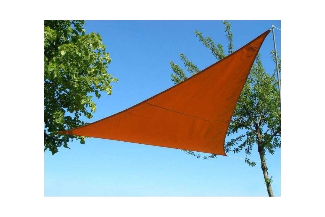Shade Sail 4.2m x 4.2m x 6.0m Right Angle WP