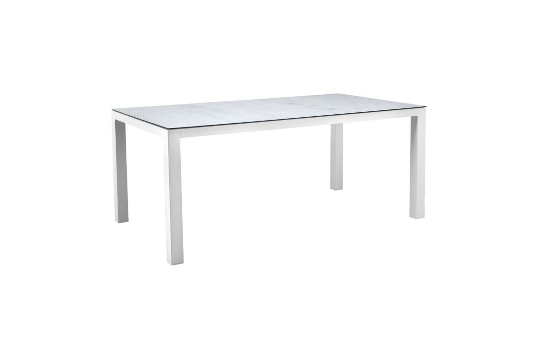 HPL Light Grey  Table