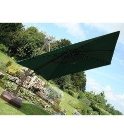 Cantilever Parasol Cover - 300cm Square Canopy