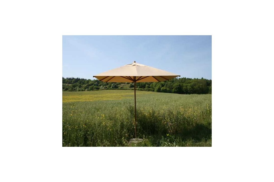 Bambrella 3.5m x 2.5m Rectangular Parasol