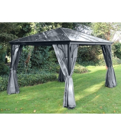 Four Seasons Gazebo 3mx3m