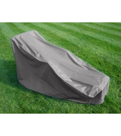 Garden furniture cover - Steamer lounger